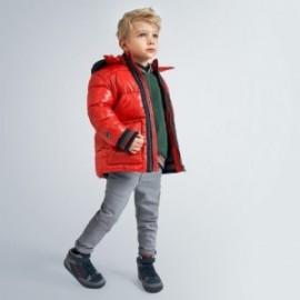 Kurtka zimowa chłopięca Mayoral 4478-85 Czerwony