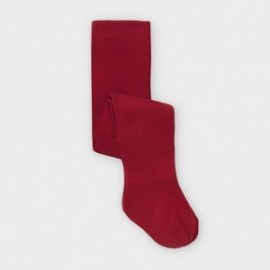 Rajstopy dla dziewczynki Mayoral 10828-68 Czerwony