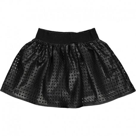 Spódnica dziewczęca Trybeyond 95294-91E czarna
