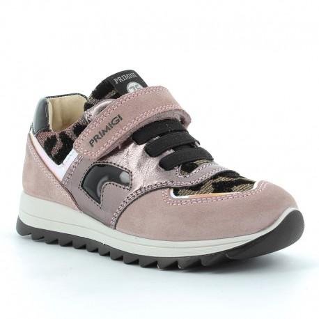 Sneakersy dziewczece Primigi 6393700 fiolet