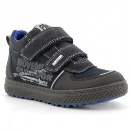 Sneakersy zimowe chłopięce Primigi 6397400 granat