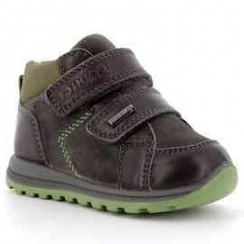 Sneakersy zimowe chłopięce Primigi 6356822 szare