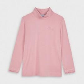 Półgolf dla dziewczynki Mayoral 4058-22 różowy