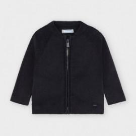 Sweter rozsuwany chłopięcy Mayoral 361-51 Granatowy