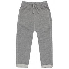 Losan spodnie 528-6016AD popiel