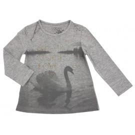 Losan bluzka 526-1204AD love popiel