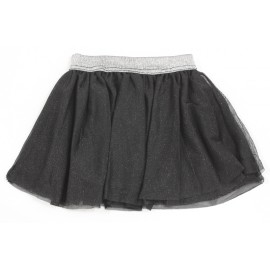 Losan spódnica 526-7009AD czarna