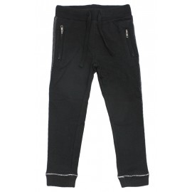 Losan spodnie 526-6033AD czarne