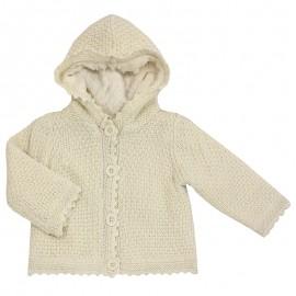 Losan sweter 52W-2003AD krem
