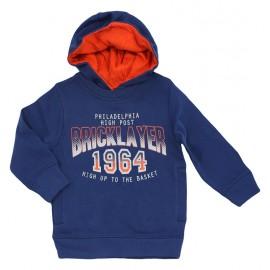 Losan bluza525-6650AC niebieska