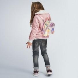 Plecak dla dziewczyn Mayoral 10922-30 różowy