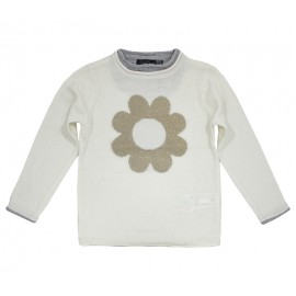 Losan sweter 526-5200AD krem