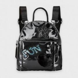 Plecak dla dziewczyn Mayoral 10922-33 Czarny