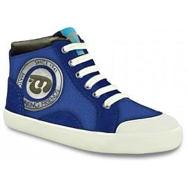 Mayoral buty 44578-43 niebieskie