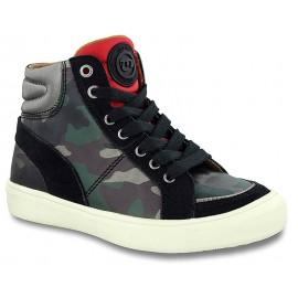 Mayoral buty 46564-86 moro czarny