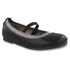 Mayoral 45506-29 Balerinki elastyczne czarne