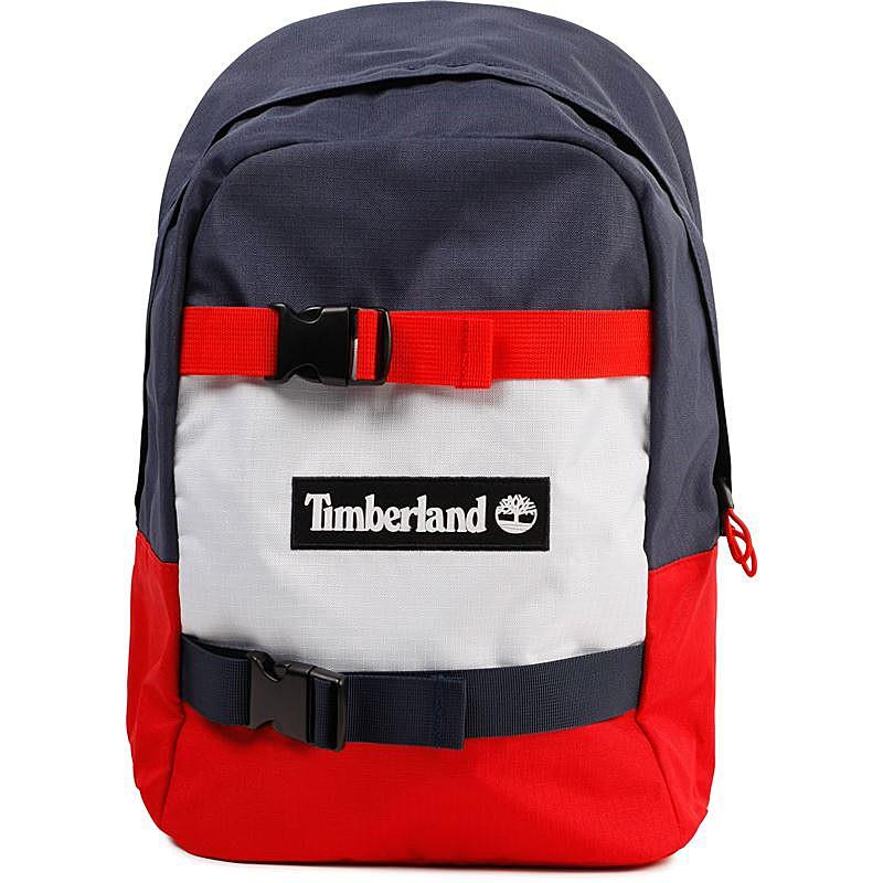 Plecak chłopięcy TIMBERLAND T20399-42M kolor czerwony