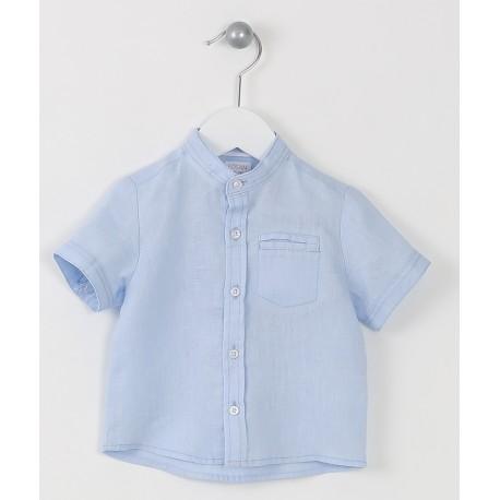 Losan koszula 617-3710AC kolor niebieski