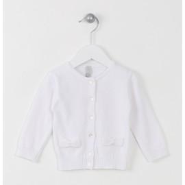 Losan sweter 618-5706AD kolor biały