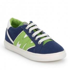 Mayoral 43673-48 Tenisówki moda kolor Granatowy