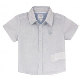 Losan koszula 617-3707AC kolor niebieski