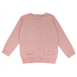 Losan sweter 618-5706AD kolor róż