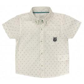 Losan koszula 617-3711AC kolor biały