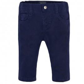 20b9c4db Mayoral 506-94 Spodnie serża z kieszeniami... Rozmiary