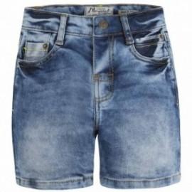 Mayoral 3240-5 Bermudy jeans kolor Jeans