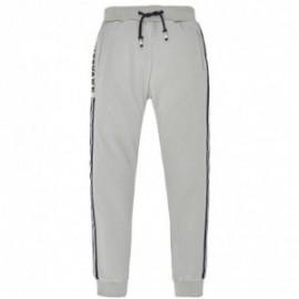 Mayoral 6504-53 Spodnie kolor Srebrny