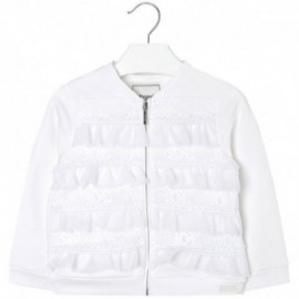 Mayoral 3452-80 Bluza kolor Biały