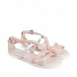 Mayoral 45649-46 Sandały moda kolor Różowy