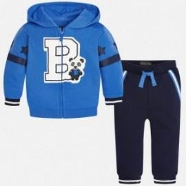 Mayoral 2836-77 Dres 1p bluza kolor Indygo