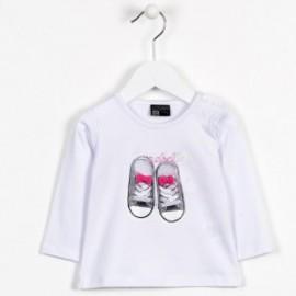 Losan bluzka 628-1012AD kolor biały