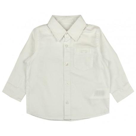 Losan koszula dł ręk. 627-3706AC kolor biały