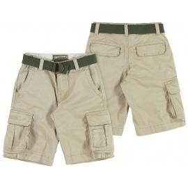 Spodnie rybaczki Mayoral 6239 beż