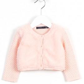 Losan sweterek 628-5005AD kolor róż