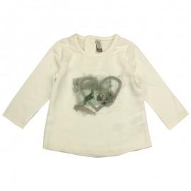 Losan bluzka 628-1723AD kolor krem