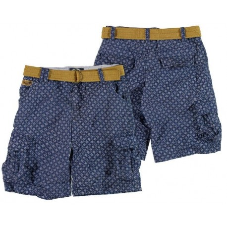 Spodnie rybaczki Mayoral 6031 wzorek