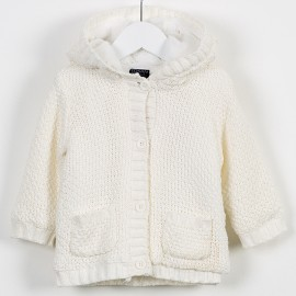 Losan Sweter 628-5000AD kolor krem