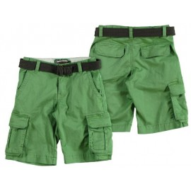 Spodnie rybaczki Mayoral 6239 zielony