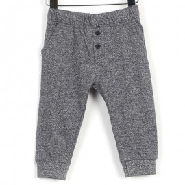 Losan spodnie 627-6010AC kolor szary