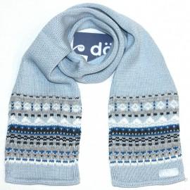 Doll Szalik 1623790567-3004 kolor niebieski