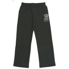 Spodnie dresowa Atut 3131 czarne