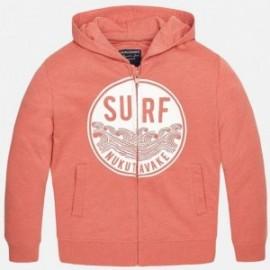 "Mayoral 6419-54 Bluza ""surf"" kolor Ceramicz."