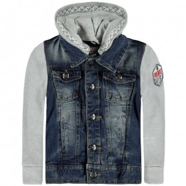 Kenz kutka jeans 1713419-12 kolor ganat/szary
