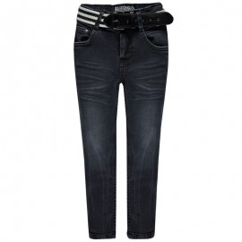 Kenz spodnie jeans 1714404-1390 kolor ganat