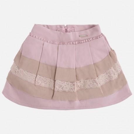 Mayoral 4906-41 Spódnica kolor Różowy