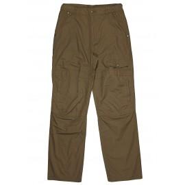 Spodnie PlayFul 303 brązowy