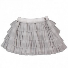 Boboli 443001-1111 Spódnica kolor krem